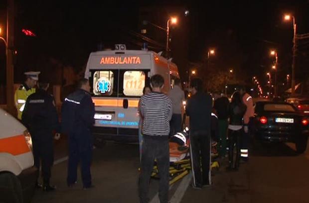 Accident mortal în județul Satu Mare. Vezi detalii
