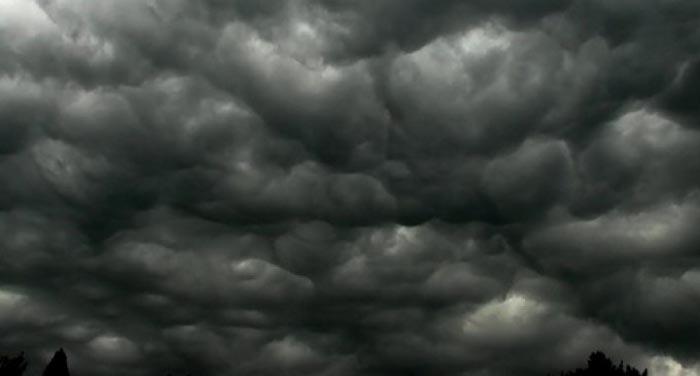 Ploi și vijelii în județul Satu Mare