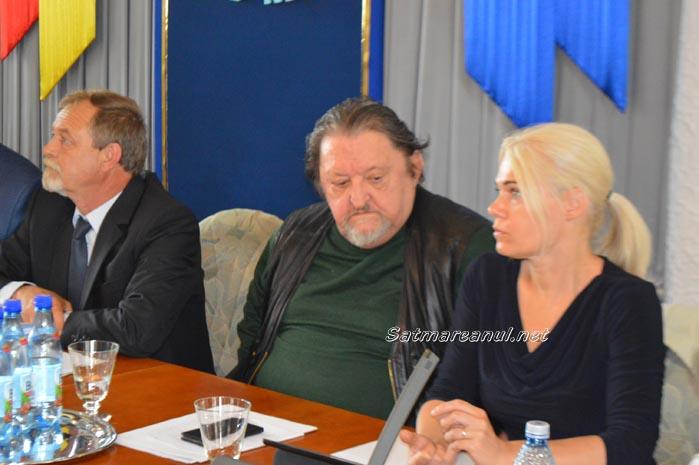 Virgil Enătescu, atac dur la Urgențele Spitalului Județean