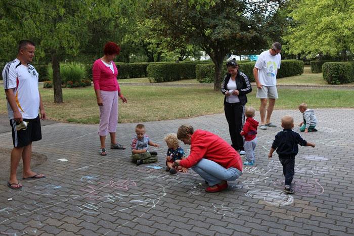 """Copii sătmăreni în """"Tabăra Aventurilor"""" din Sárospatak (Foto)"""