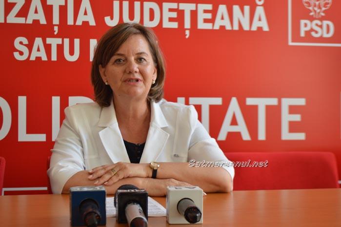 Bătaie mare pe posturile de parlamentari la PSD Satu Mare