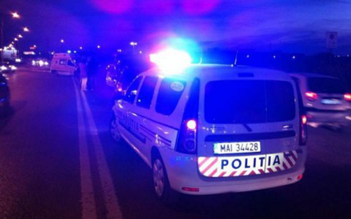 Accident cu trei răniți la Negrești-Oaș. Un tânăr a rămas încarcerat