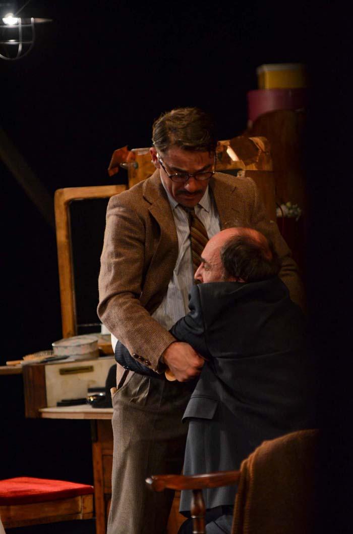 """""""Cabinierul"""", revine pe scena Teatrului de Nord"""