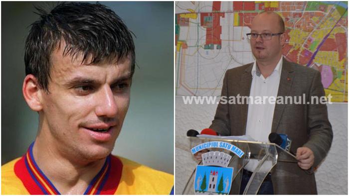 Ce spune Kereskenyi Gabor despre scandalul pornit de tatăl său