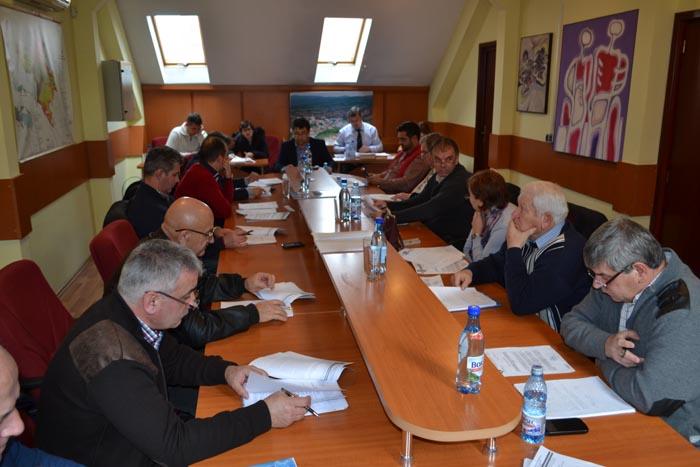 Taxele și impozitele locale pe anul 2017 rămân neschimbate la Negrești-Oaș
