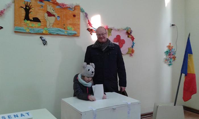 """Kereskenyi Gabor: """"Am votat o echipă devotată și perseverentă"""""""