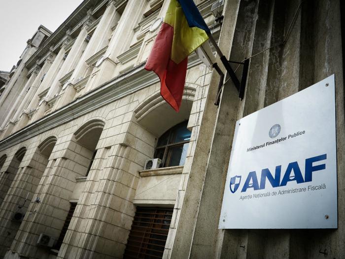ANAF anunță controale intense din 15 aprilie