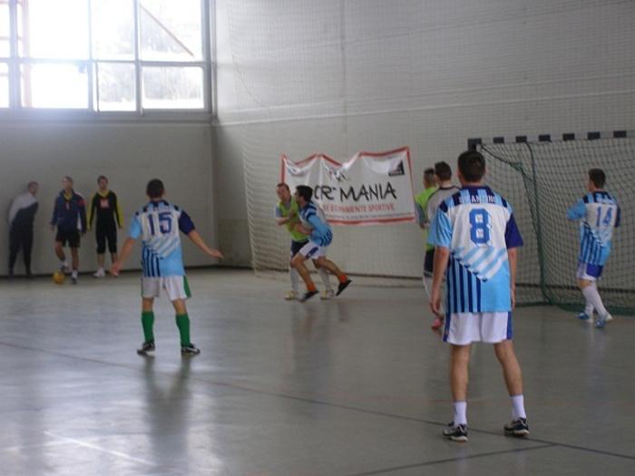 Cupa Futsal Carei, la a 7-a ediție
