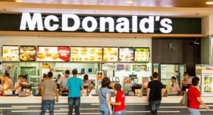UPDATE: McDonald's la Satu Mare ? Poziția oficială McDonald's România
