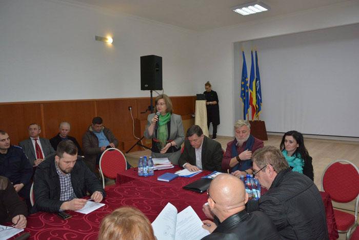 Criză de apă la Negrești-Oaș. Ce soluții propune Apaserv-ul (Foto)