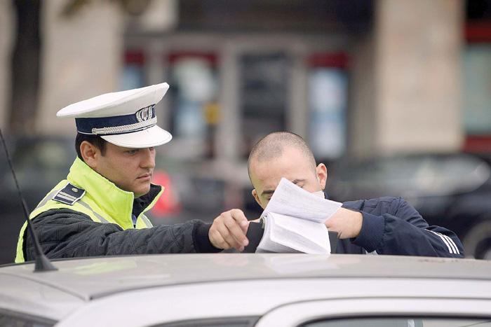 Ce pățești dacă nu te prezinți la Poliție după un accident în care ai fost implicat