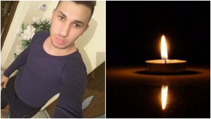 Cine este tânărul care a murit în accidentul din Homorod. Mesaje sfâșietoare (Foto)