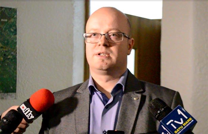 Ce spune Kereskenyi Gabor despre negocierile cu PSD (Video)
