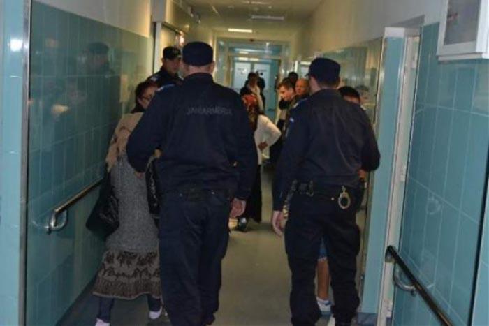 Scandal după accidentul mortal din Negrești-Oaș. Ce spun ambulanțierii