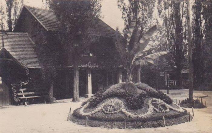 Cum arăta ștrandul din Satu Mare, cu aproape 100 de ani în urmă (Foto)