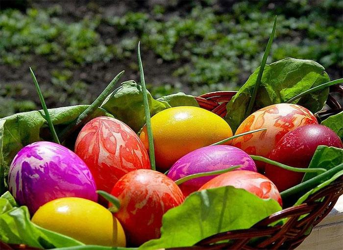 Deputatul Ioana Bran vă urează Paște Fericit