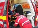 Femeie lovită de o mașină. Șoferul a fugit de la locul accidentului