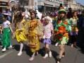 """""""Parada florilor"""", duminică, la Satu Mare"""
