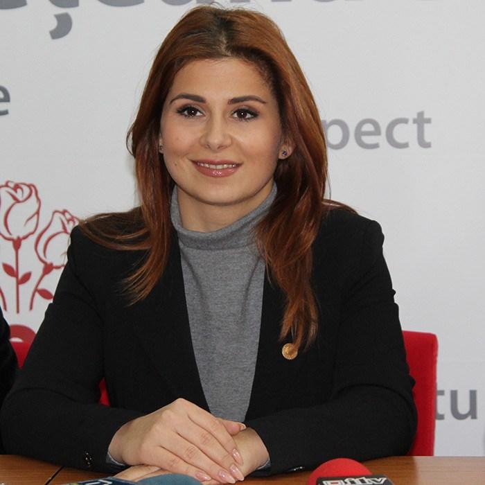 """Ministrul Ioana Bran: """"PSD rămâne unit și merge mai departe !"""""""