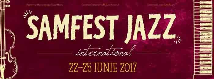 Începe Samfest Jazz ! Concert în aer liber, lângă Turnul Pompierilor