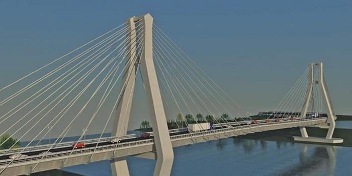 Guvernul dă drumul banilor pentru al treilea pod. Ce spune Kereskenyi Gabor