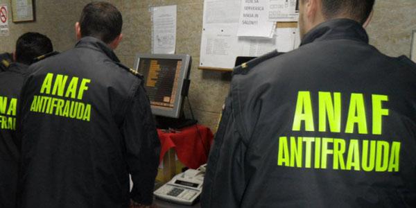 ANAF a intensificat controalele la frontieră