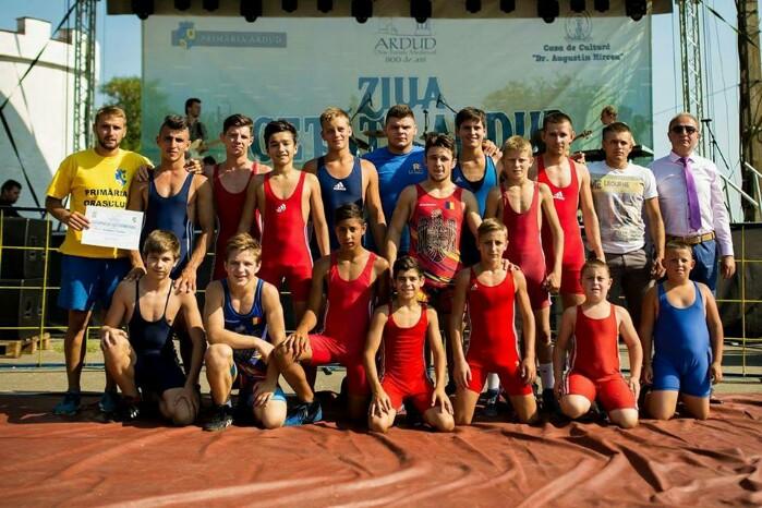Ministrul Ioana Bran va inaugura un Centru olimpic la Mădăras