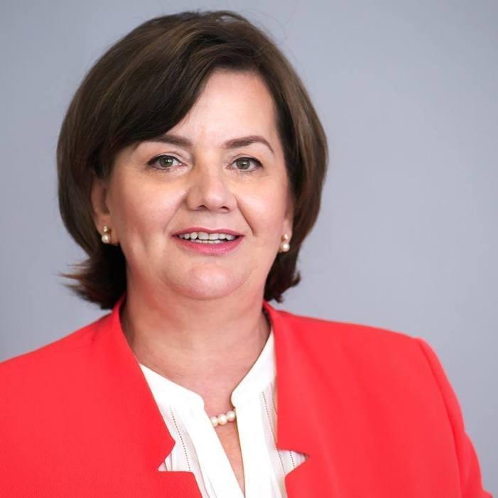 """Aurelia Fedorca: """"PSD rămâne la fel de unit și la fel de puternic !"""""""