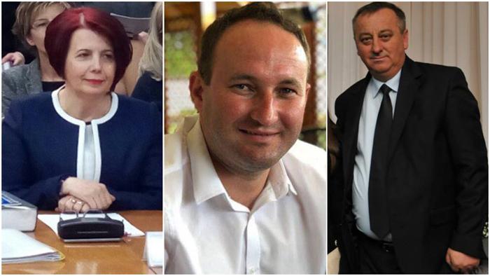Cine sunt favoriții pentru funcțiile de viceprimar și vicepreședinte la CJ