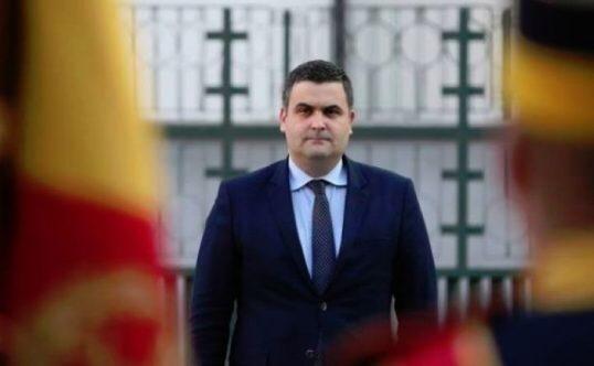 Ministrul Leș reacționează la scandalul momentului