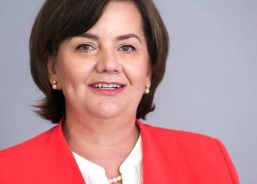 Aurelia Fedorca, posibil candidat pentru europarlamentare