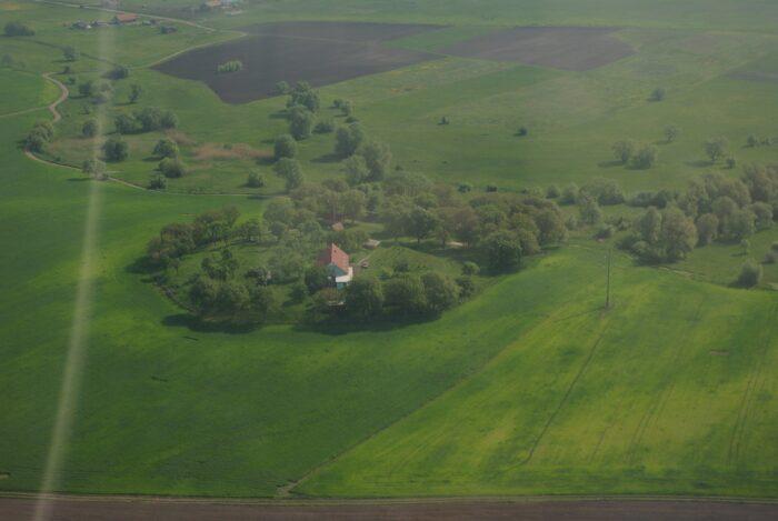 Drumurile comerțului european preistoric, treceau prin ținuturile Sătmarului de mai apoi (Foto)