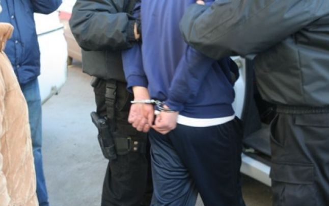 Trei persoane au fost încarcerate ieri 27 mai