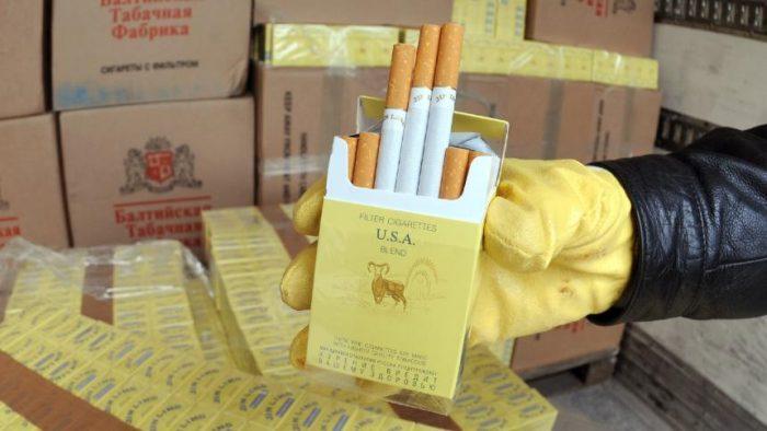 Fumătorii sătmăreni riscă să nu mai găsească țigări. Vezi de care și de ce