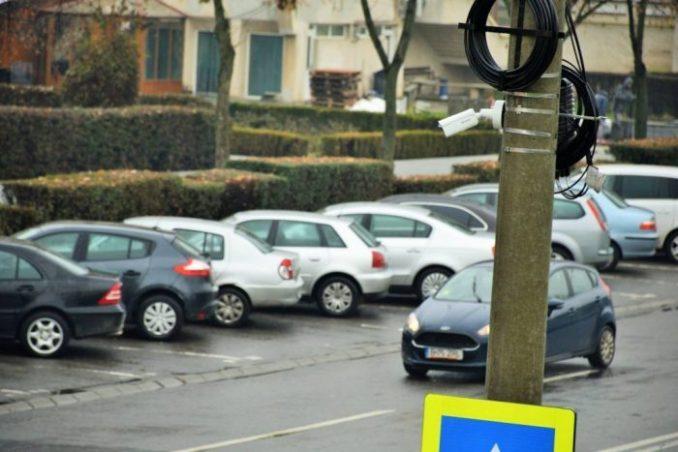 COINCIDENȚĂ. Primăria Satu Mare are fix aceeași problemă ca și cea din Caracal cu asigurarea siguranței cetățenilor (foto-video)