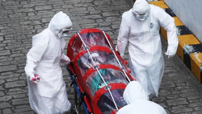 Încă 4 persoane au murit de CORONAVIRUS. Am ajuns la 34
