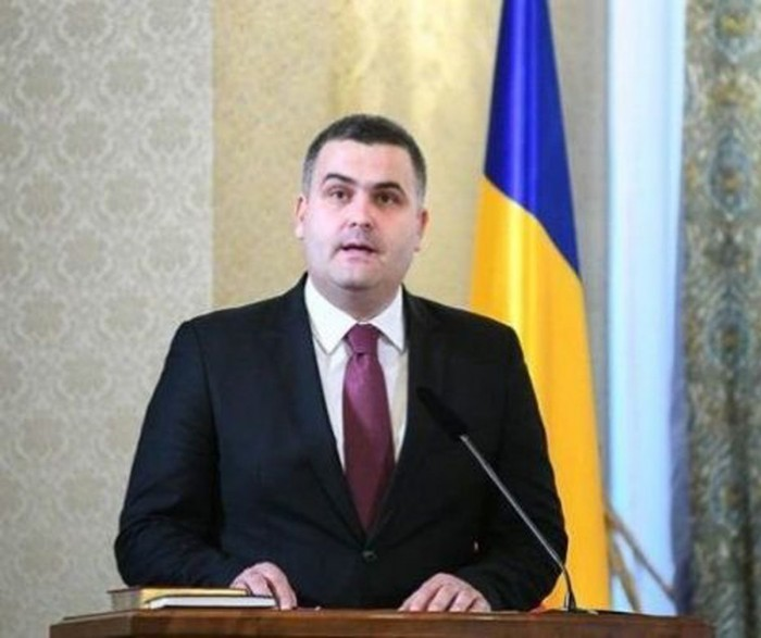 Gabriel Leș: Ce ne-a transmis Klaus Iohannis acum câteva momente?