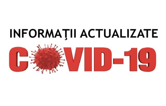 Încă 4 români morți de COVID-19