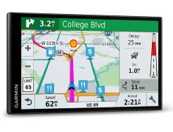 Garmin DriveSmart 61LMT-D - New for 2017