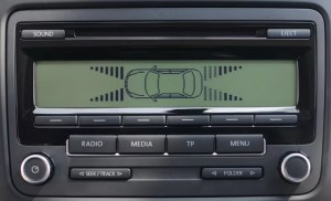 VW RCD310 Radio   SatNav Systems