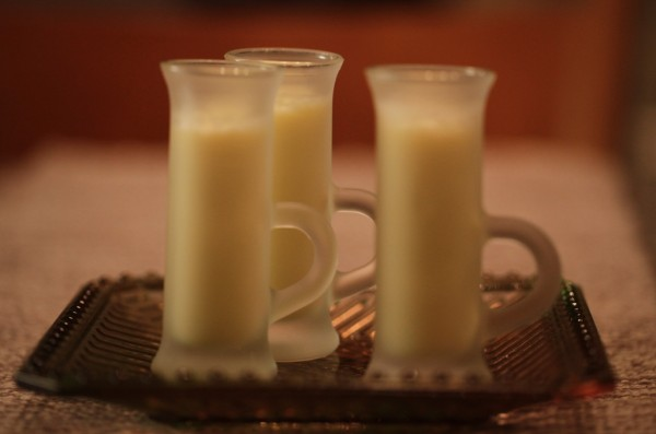 Lemon posset2