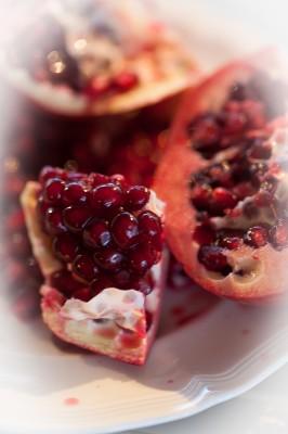 granaattiomena