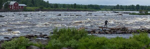 Tornionjokilaakson retki-5