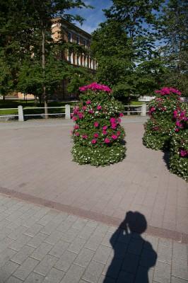 Oulu, haastekuvat