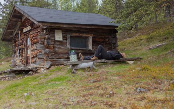Patikka Luulammelle 2014-22