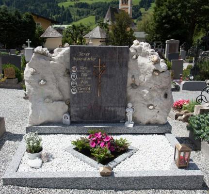 Bad Hofgastein - hautausmaa-9
