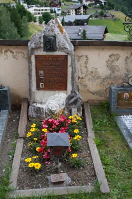 Heiligen Blut - hautausmaa-9