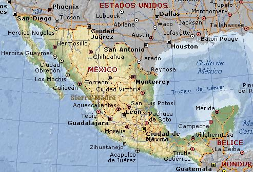 mapa_do_mexico