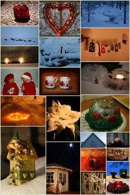 Joulukalenteri 2010