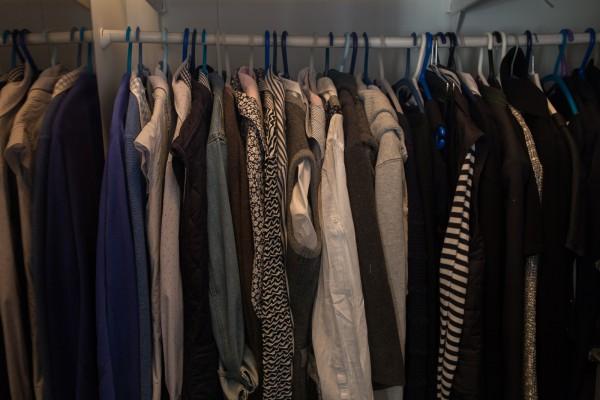 Vaatteista